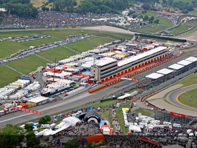 Facts, stats and trends from 22 years in Mugello