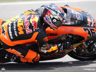 Kallio cites calmness, consistency and confidence as keys to 2008 success
