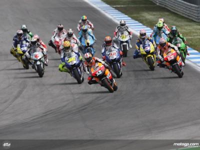 Racing Numbers for Mugello