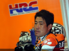 Okada sceptical about Honda full-time engine switch