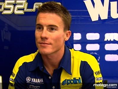 Edwards and Toseland happy with Tech 3 Yamaha Mugello performance.