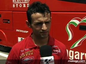 Barbera: `Simoncelli could have killed me!´