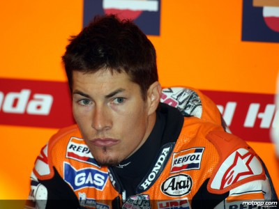 Hayden also due for late engine decision