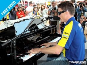 `Spiel es noch einmal, James´: Toseland unplugged in Catalunya