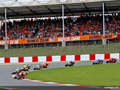 Gran Premi Cinzano de Catalunya: Full GP review