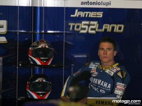 Toseland finally feels at one with M1
