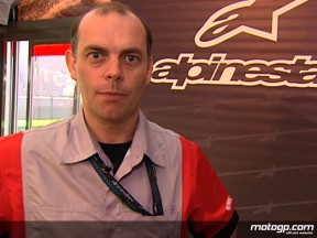 How to keep dry in the rain with Alpinestars