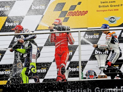 Grand Prix bwin.com de Grande Bretagne: la chronique du GP