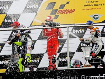 Vollständiger Rückblick auf den bwin.com British Grand Prix