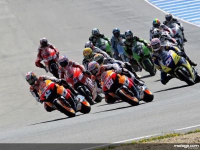 Assen MotoGP Saturday Guide