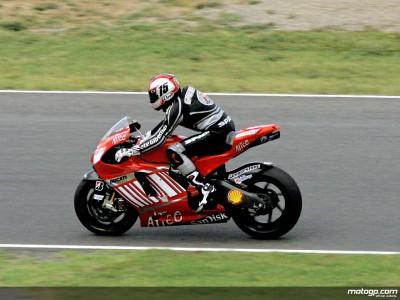 Essais réussis pour Ducati et Gibernau au Mugello