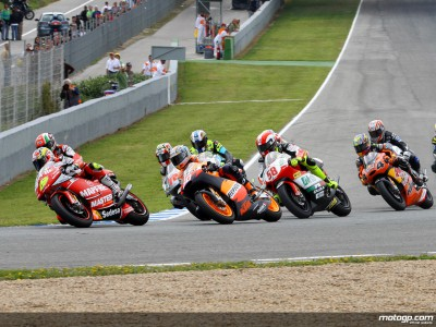 Sachsenring to decide summer supremacy for 250cc riders