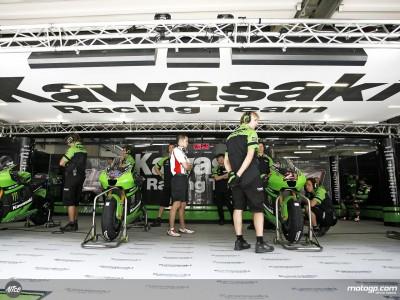 Kawasaki startet in Laguna Seca mit AMA-Pilot Jamie Hacking