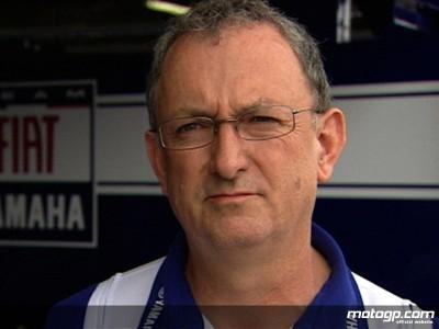 L´étagement de boîte au Sachsenring selon Ramon Forcada