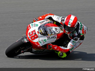 Dall´Igna comments on Simoncelli machinery upgrade