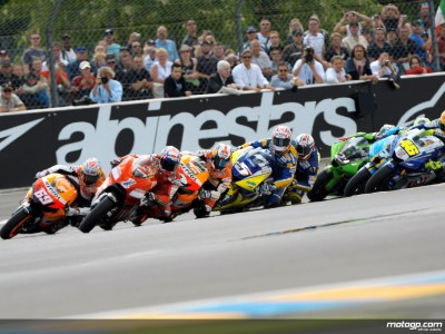 Midseason discounts for motogp.com multimedia packages