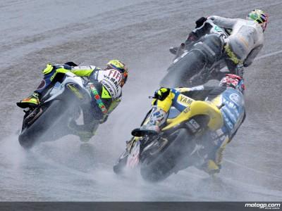 Grand Prix Alice Motorrad d'Allemagne : La chronique du GP