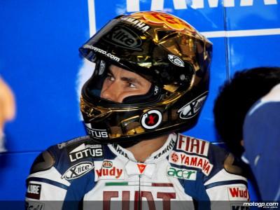 Lorenzo focusing on tyres for Laguna Seca debut