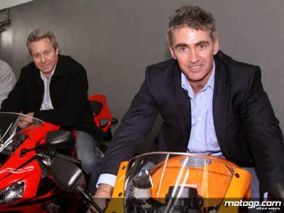 Doohan, Gardner and Mamola set for Australian riding appearance