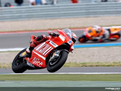 Die Saison bislang: GP-Rückblick A-Style TT Assen
