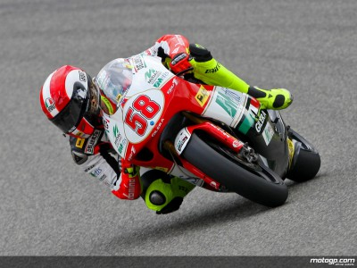 250cc battle set to recommence in Brno