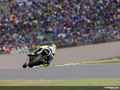 In Brünn legt die MotoGP wieder los