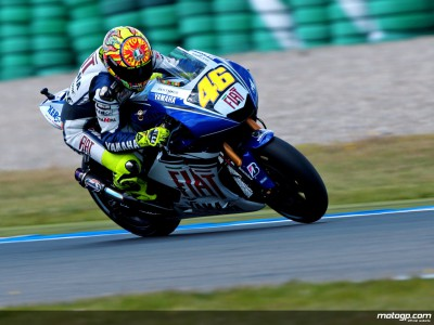 Rossi and Brivio look forward to Brno visit