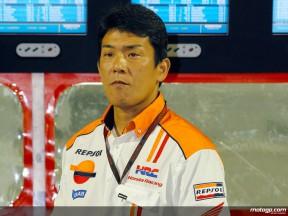 Yamano confirma Okada para teste pós corrida com a Repsol Honda