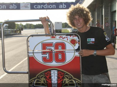 Simoncelli answers your questions