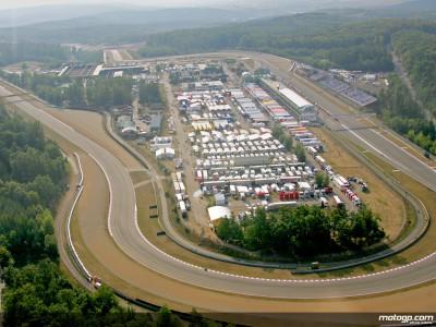 Brno awakes to wet Saturday morning
