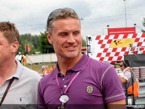 Coulthard über seine Begeisterung für die MotoGP