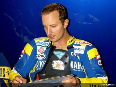 Edwards al lavoro per Michelin