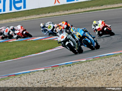 La MotoGP riparte da Misano
