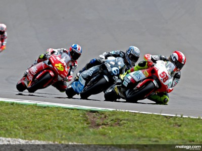 Misano welcomes latest 250cc showdown