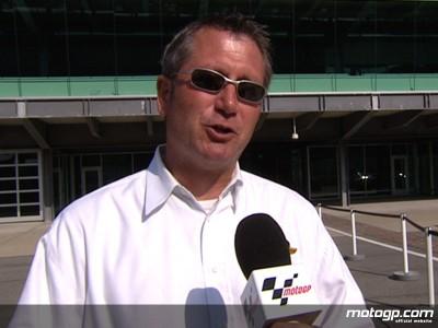 Come nasce il circuito di Indianapolis per la MotoGP