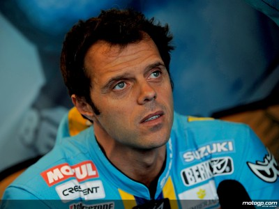 Chassis change bears Friday fruit for Suzuki duo