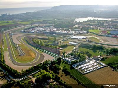 Excitement building at MotoGP San Marino extravaganza