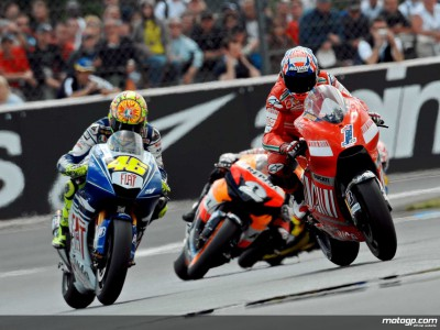 MotoGP Misano Sunday guide
