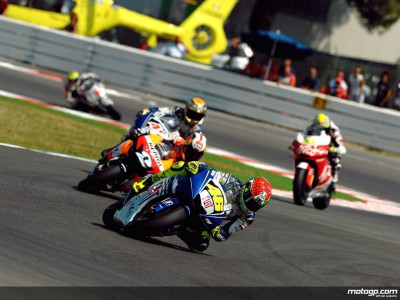 Full GP Review: Misano