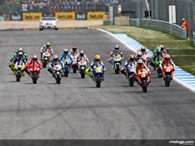 MotoGP rolls on to maiden Indianapolis visit