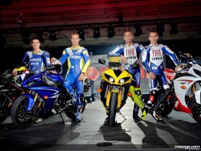 Rossi, Lorenzo et Cie font escale à Las Vegas