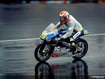Iannone starts 125cc World Championship action at  Indianapolis