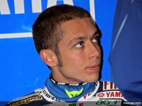 Rossi y Lorenzo, agradablemente sorprendidos por la pista de Indianápolis