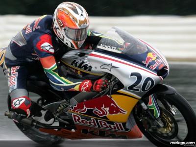 Mattew Sholtz partirà dalla pole nella Red Bull  Riders & AMA U.S. Rookie Cup