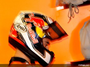 Pedrosa´s describes race as difficult but important