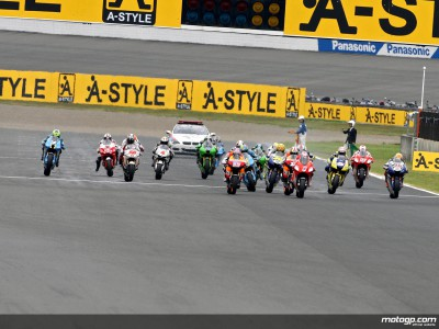 Full GP Review: A-Style Grand Prix of Japan
