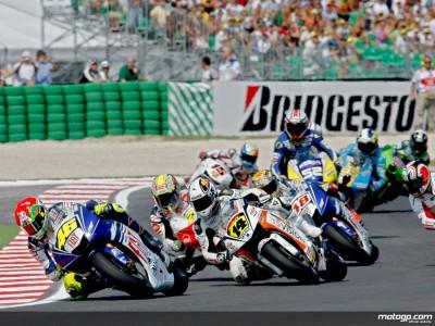Die MotoGP bestätigt Free-TV-Berichterstattung in Frankreich