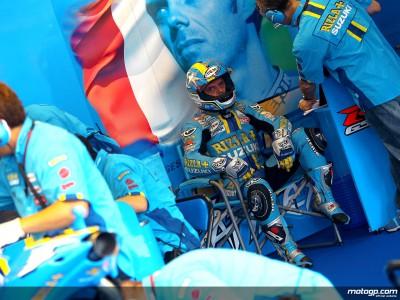 Rizla Suzuki begin long way to the top Down Under