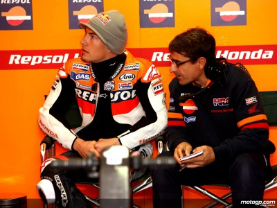 Hayden disappointed after Phillip Island pole denial