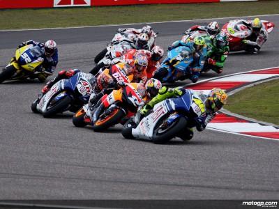 Australian Motorcycle Grand Prix – MotoGP Sunday Guide